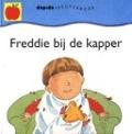 Bekijk details van Freddie bij de kapper