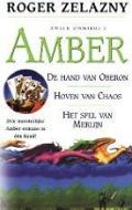 Bekijk details van Amber omnibus; Dl. 2