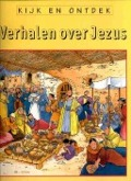 Bekijk details van Verhalen over Jezus