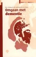 Bekijk details van Omgaan met dementie