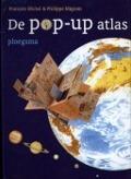 Bekijk details van De pop-up atlas