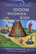 Bekijk details van Idioomwoordenboek