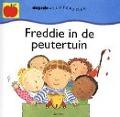 Bekijk details van Freddie in de peutertuin