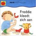 Bekijk details van Freddie kleedt zich aan