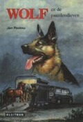 Bekijk details van Wolf en de paardendieven