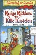 Bekijk details van Ruige ridders en kille kastelen