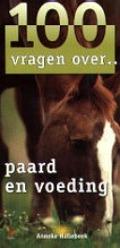 Bekijk details van Paard en voeding