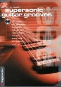 Bekijk details van Supersonic guitar grooves
