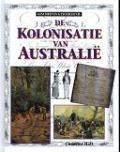 Bekijk details van De kolonisatie van Australië