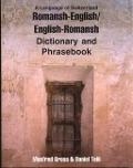 Bekijk details van Romansh-English, English-Romansh