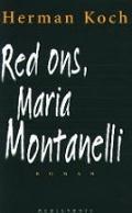 Bekijk details van Red ons, Maria Montanelli