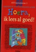 Bekijk details van Hoera, ik lees al goed!