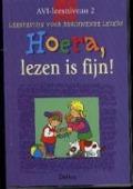 Bekijk details van Hoera, lezen is fijn!