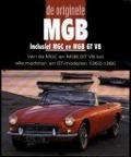 Bekijk details van De originele MGB