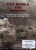 Bekijk details van Van Korea tot Kosovo