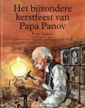 Bekijk details van Het bijzondere kerstfeest van Papa Panov