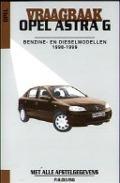 Bekijk details van Vraagbaak Opel Astra G