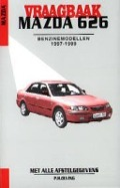 Bekijk details van Vraagbaak Mazda 626