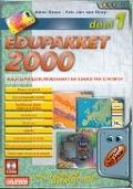 Bekijk details van Edupakket 2000