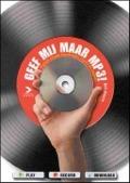 Bekijk details van Geef mij maar MP3!