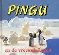 Bekijk details van Pingu en de vreemdelingen