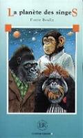 Bekijk details van La planète des singes