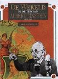 Bekijk details van De wereld in de tijd van Albert Einstein