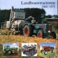 Bekijk details van Landbouwtractoren, 1960-1975