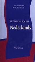 Bekijk details van Uittrekselpocket Nederlands