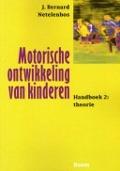 Bekijk details van Motorische ontwikkeling van kinderen; Handboek 2