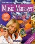Bekijk details van Music manager