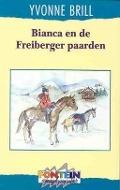 Bekijk details van Bianca en de Freiberger paarden