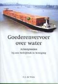 Bekijk details van Goederenvervoer over water