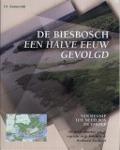 Bekijk details van De Biesbosch, een halve eeuw gevolgd