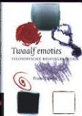 Bekijk details van Twaalf emoties