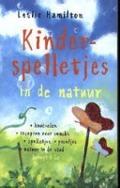 Bekijk details van Kinderspelletjes in de natuur