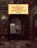 Bekijk details van Renaissance- en barokarchitectuur in België