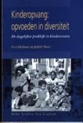 Bekijk details van Kinderopvang: opvoeden in diversiteit