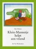 Bekijk details van Klein-Mannetje helpt een vriend