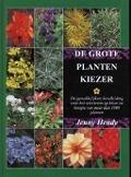Bekijk details van De grote plantenkiezer