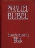 Bekijk details van Parallelbijbel