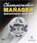 Bekijk details van Championship manager season 99/00