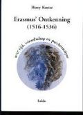 Bekijk details van Erasmus' ontkenning (1516-1536) of over tijd, vriendschap en psychoanalyse