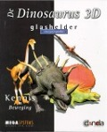 Bekijk details van De dinosaurus 3D