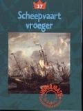 Bekijk details van Scheepvaart vroeger