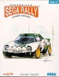 Bekijk details van Sega rally