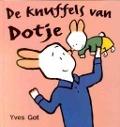 Bekijk details van De knuffels van Dotje