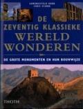 Bekijk details van De zeventig klassieke wereldwonderen