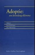 Bekijk details van Adoptie: een levenslang dilemma