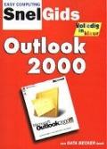 Bekijk details van Snelgids Outlook 2000